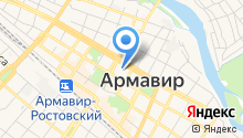 Loveradio на карте