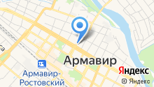 Академия жилья на карте