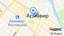Анатомический музей на карте