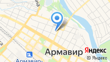 АЛСИ на карте