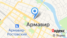 Адвокатский кабинет Красовская Я.В. на карте