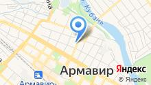 АГПА на карте