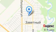 CLICK на карте