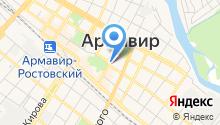 888.ru на карте