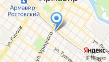 АвтозапчастиТоп на карте
