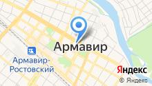 Адвокатский кабинет Сидоренко О.Б. на карте