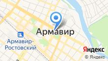 Алекон-Дент на карте