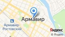 Адвокатский кабинет Романенко А.А. на карте