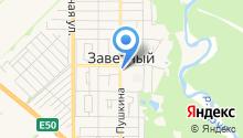 Владислава на карте