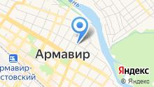 ДокторВет на карте