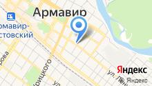 Tech-krep на карте
