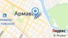 Amway на карте
