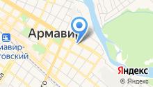 Южкоммунэнерго на карте