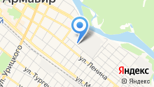 АвтоРазбор93 на карте
