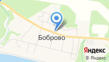 Вепрев и Ко на карте