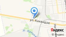 Бюро переводов+ на карте