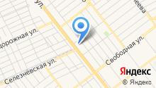 ДРАЙВ-ЦЕНТР на карте
