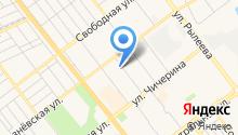 Palmary на карте