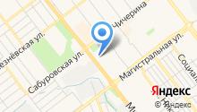 АВТОПИЦЦА на карте