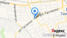 Marishka на карте