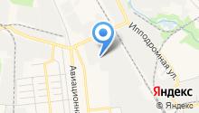 Авто Тамбов на карте