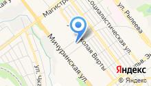 Jeans club на карте