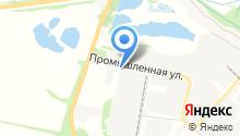 ТАМАКмонтаж на карте