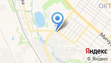 Норма24 на карте