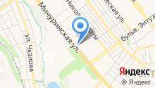 Kitmoney на карте