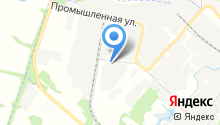 БАЗА КОНКУРЕНТ на карте
