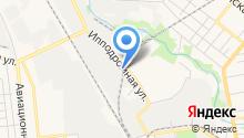 Русские Машины на карте