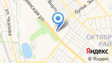 Ciberpay на карте
