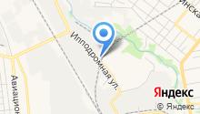 Детали ГАЗ машин на карте