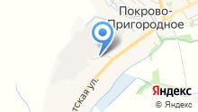 ВетФарм на карте