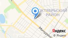 MultiKit на карте