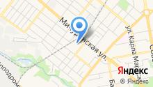 Cyber Centr Syndicate на карте