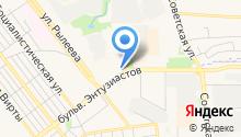 BetСity на карте