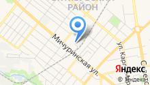 Тамбов-Инфо на карте