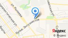 Fly Studio на карте