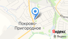 Irina на карте