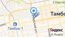 Detali68.ru на карте