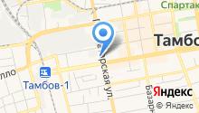 Адвокатура на карте