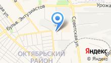БуМир68 на карте