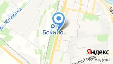 Q`bok на карте