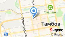 DreamNail на карте