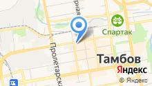МПК на Ипподромной на карте