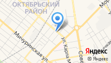 It-servis на карте