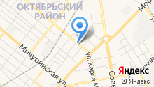 АВТ-Консалт на карте