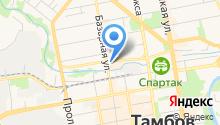 Leningrad на карте