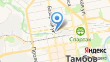 Tobequeen на карте